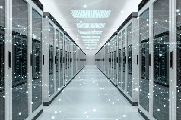 Data Centre - Adept IT Solutions