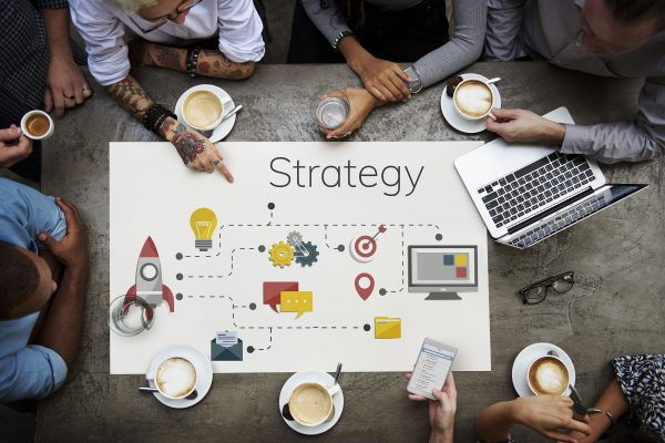 IT Strategy - Adept IT Solutions